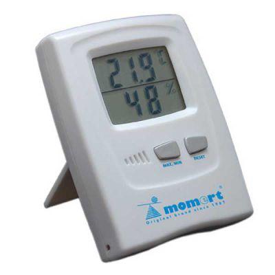 Термогигрометр MOMERT 1756