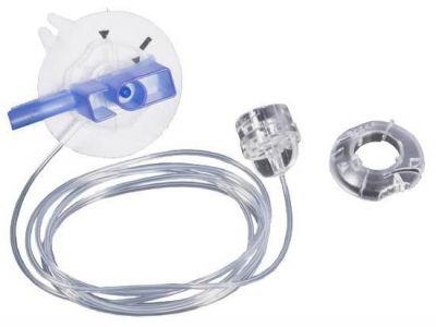 Устройство для инфузии Apex типа Fast Set-II (6мм x 50см) для помп Medtronic