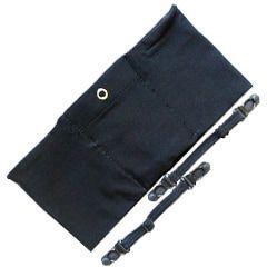 Чехол для ношения инсулиновой помпы на ноге черный М