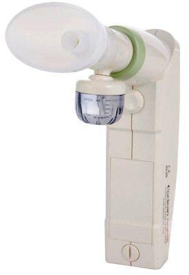 Небулайзер-аспиратор по уходу за носовой полостью, дыхательными путями и глазами Coclean Original  (Коклин Оригинал)
