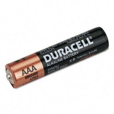Батарейка AAA (фирма-производитель может отличаться от картинки на сайте)