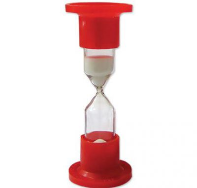 Часы песочные 3 мин