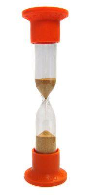 Часы песочные 15 мин