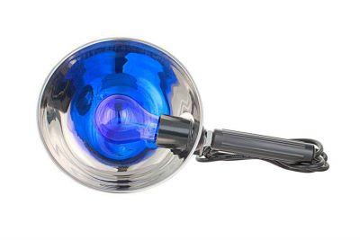 """Рефлектор электрический инфракрасного излучения """"Синяя лампа"""" (лампа Минина)"""