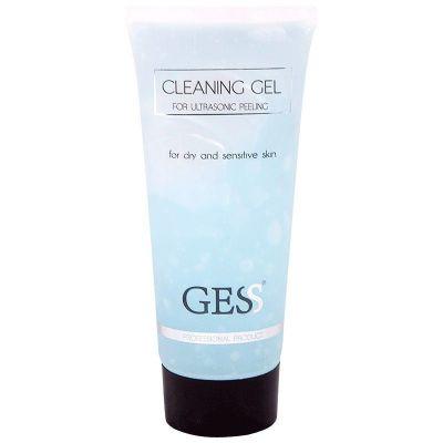 Гель Gess очищающий для сухой и чувствительной кожи 150 мл
