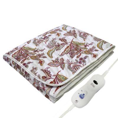 Простынь GESS электрическая Linen Eco Sapiens 150х90