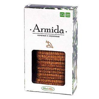 """Печенье """"Армида"""" с морковью, 150 г"""