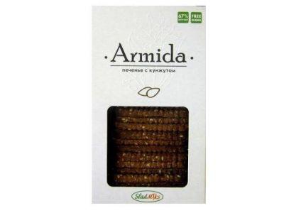 """Печенье """"Армида"""" с кунжутом, 150 г"""