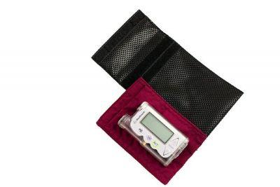 Сумка-термос для инсулина FREEZE Pump (Фриз памп) на помпу