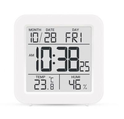 Термогигрометр Т-15 цифровой с часами