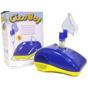 Ингалятор Cico Boy (Чико Бой) Med 2000 P3, компрессорный