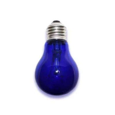 Лампа синяя к рефлектору Минина
