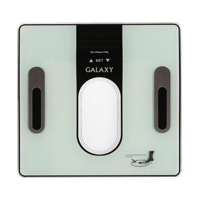 Весы электронные Galaxy 4852 многофункциональные напольные