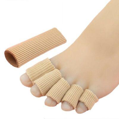 Трубка тканево-гелевая GESS Gel Tube для защиты пальцев от мозолей и натирания
