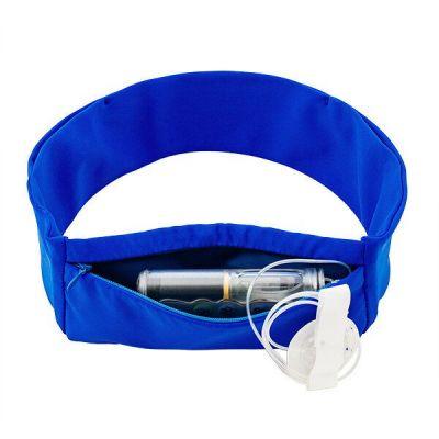 Пояс для ношения помпы с замочком INSULA (инсула) р-р S (56-66)