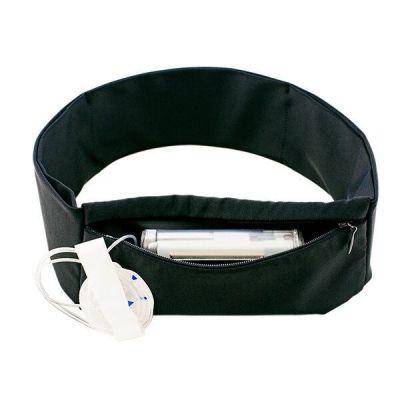 Пояс для ношения помпы с замочком INSULA (инсула) р-р М (66-80)