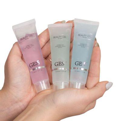 Набор гелей для лица GESS Beauty Gel Set