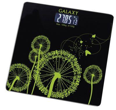 Весы электронные Galaxy 4802 напольные