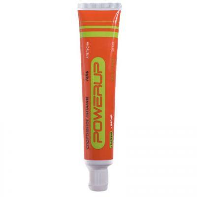 Гель энергетический PowerUp, 50 мл, апельсиин