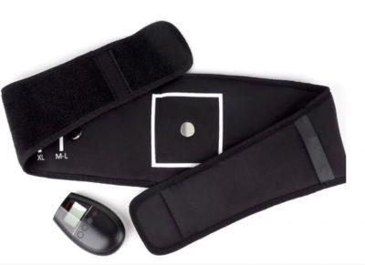 Массажер Gezatone импульсный Biolift4 Abdominal M10 пояс-миостимулятор для пресса