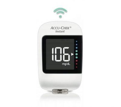 Глюкометр Accu Check Instant (Акку Чек Инстант)
