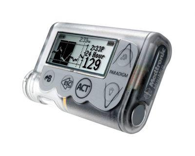 Инсулиновая помпа ММТ-754 VEO