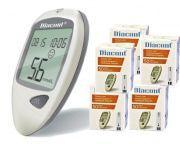 Глюкометр Diacont (Диаконт) + 250 тест-полосок