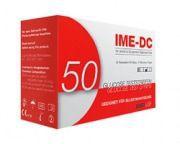 Тест-полоски IME-DC N 50 (Айме ДиСи)