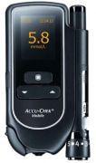 Глюкометр Accu Chek Mobile (Акку Чек Мобайл)