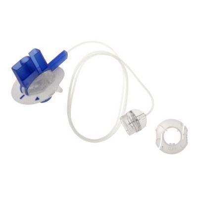 Устройство для инфузии Medtronic типа Quick-set ММТ-396 (9ммx110см)