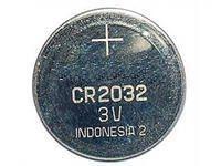Батарейка CR2032 для глюкометров
